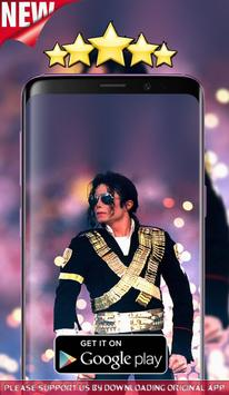 Michael Jackson Wallpaper screenshot 5