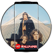 Pink Floyd Wallpaper HD icon