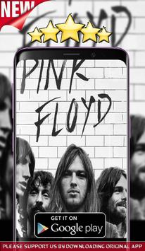 Pink Floyd Wallpaper HD screenshot 1