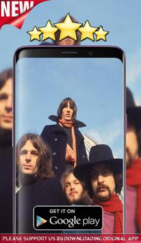 Pink Floyd Wallpaper HD screenshot 4