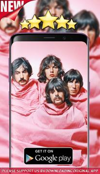 Pink Floyd Wallpaper HD screenshot 5