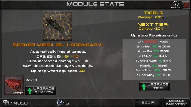 Andromeda screenshot 14