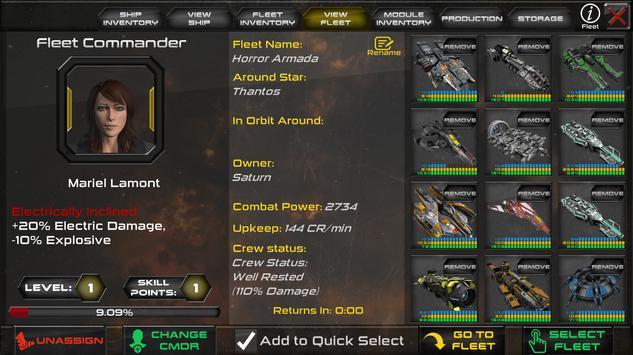 Andromeda screenshot 12