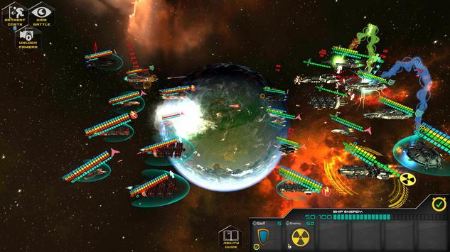 Andromeda screenshot 13