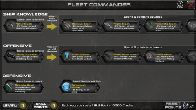 Andromeda screenshot 23