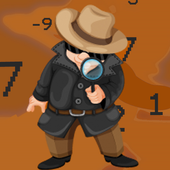 Detective of Math icon