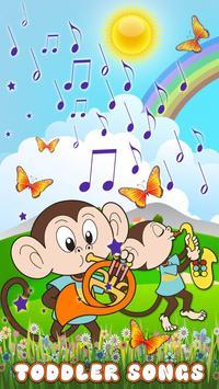 Nursery Rhymes Kids Songs screenshot 2