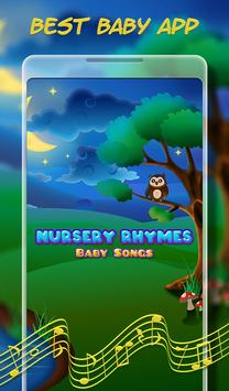Nursery Rhymes Baby Songs screenshot 6