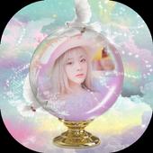 Crystal Frames icon