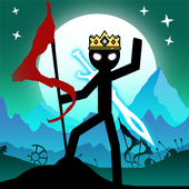 Stick Fight: King of War icon