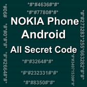 Mobiles Secret Codes of NOKIA icon