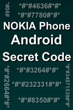 Mobiles Secret Codes of NOKIA screenshot 4