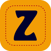 zarp the word multiplayer word game icon