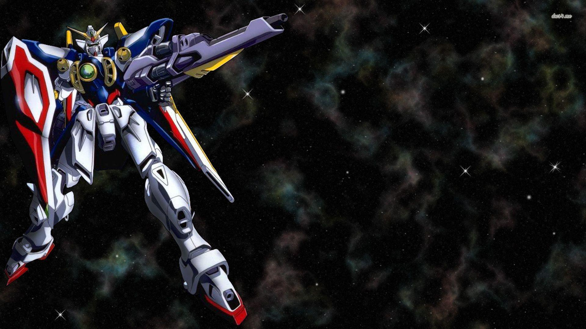 Gundam Anime Wallpapers Full Hd For Android Apk Download