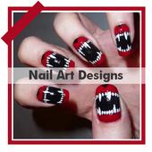 800+ Nail Art Design Idea & Tutorial Step by Step icon