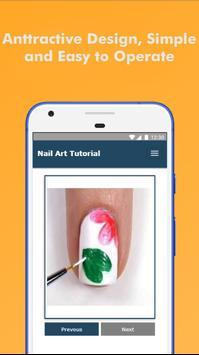 800+ Nail Art Design Idea & Tutorial Step by Step screenshot 1