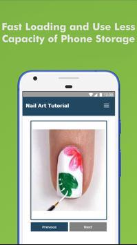 800+ Nail Art Design Idea & Tutorial Step by Step screenshot 2