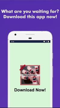 800+ Nail Art Design Idea & Tutorial Step by Step screenshot 6