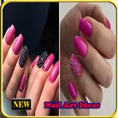 Nail Art Ideas icon