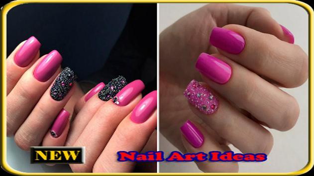 Nail Art Ideas screenshot 7
