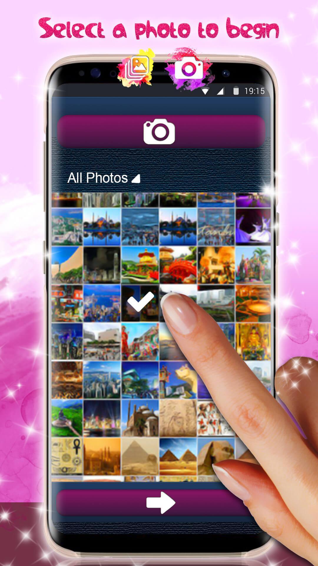 Edit Nama Pada Foto Latar Belakang Teks For Android Apk Download