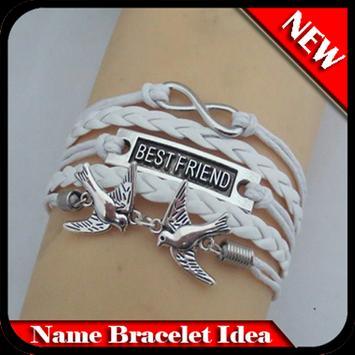 Name Bracelet Idea screenshot 5