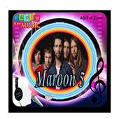 Maroon 5 - Girls Like You icon