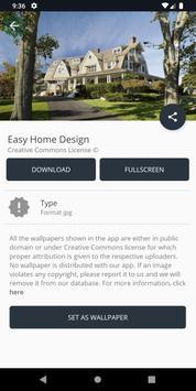 Easy Home Design screenshot 2