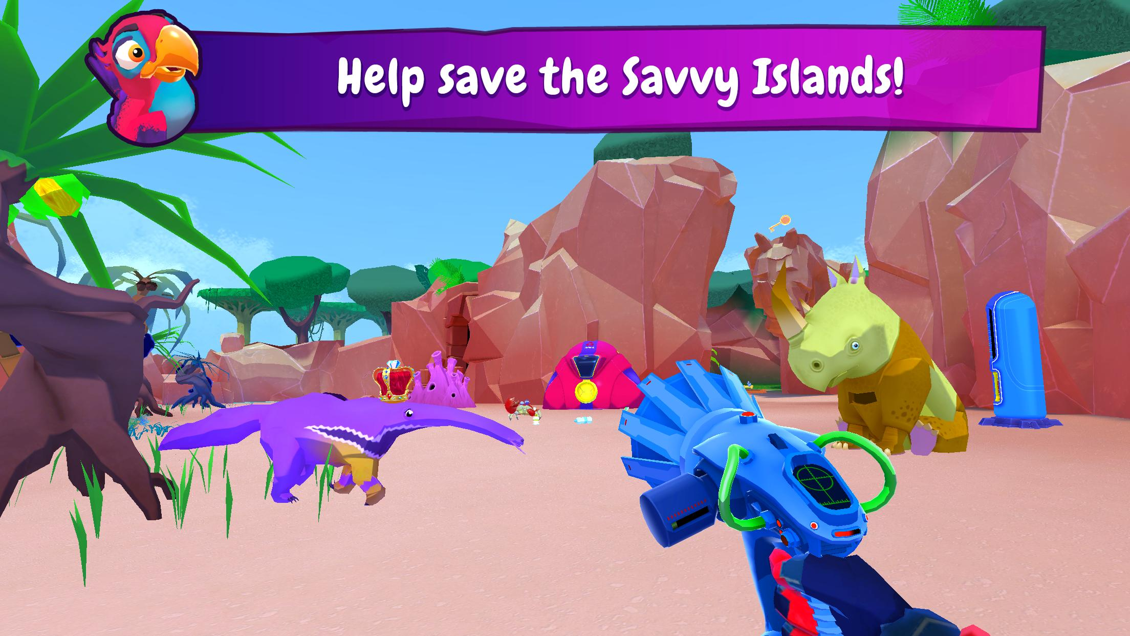 Island Saver for Android - APK Download