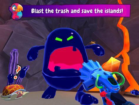 Island Saver screenshot 5