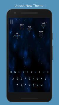 Typing Game screenshot 2
