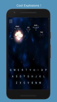 Typing Game screenshot 3