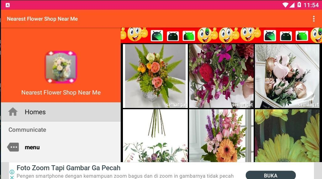 Nearest Flower Shop Near Me For Android Apk Download