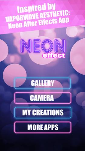Neon After Effects for Android - APK Download