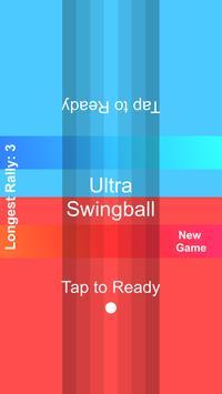 Ultra Swingball screenshot 1