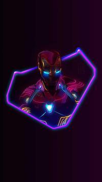 Neon Wallpapers screenshot 3