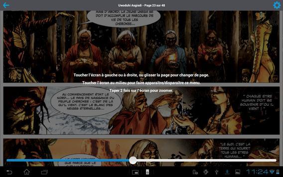 bdBuzz screenshot 14