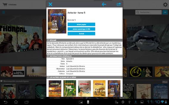 bdBuzz screenshot 8