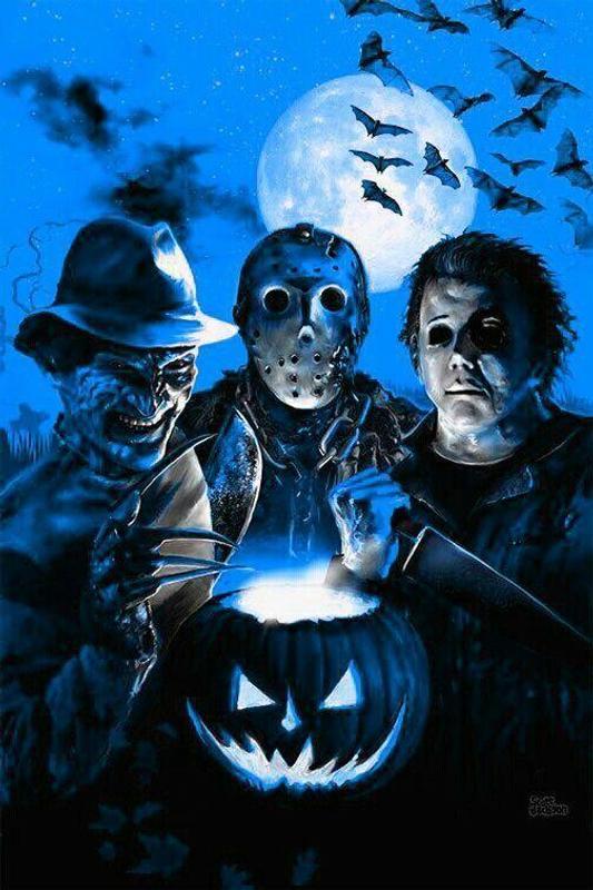 🎃Michael Myers Wallpapers🔥 Poster 🎃Michael Myers Wallpapers🔥 captura de pantalla 1 ...