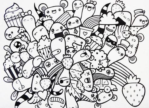 New Doodle Art screenshot 8