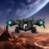 Interstellar Gunner icon