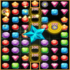 New Jewel Blast Match Game icône