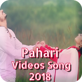 Pahari Video icon