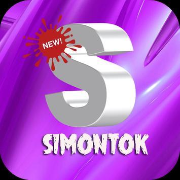 Simontok Terbaru poster