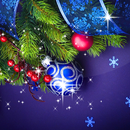 New Year Live Wallpaper 2020 🎇 Animated Pictures APK Android