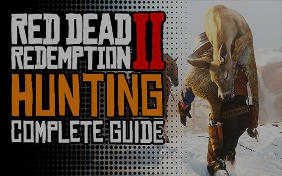 Guide for RDR2, Companion Tips screenshot 2