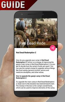 Guide for RDR2, Companion Tips screenshot 4
