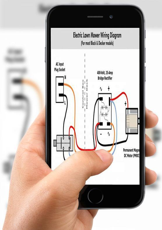 New electrical motor wiring diagram for Android - APK Download on