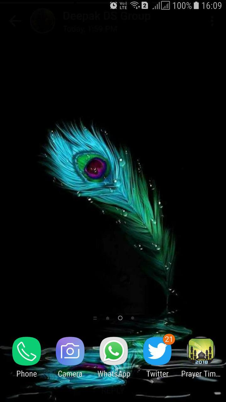 Hd Feather Wallpaper For Android Apk Download