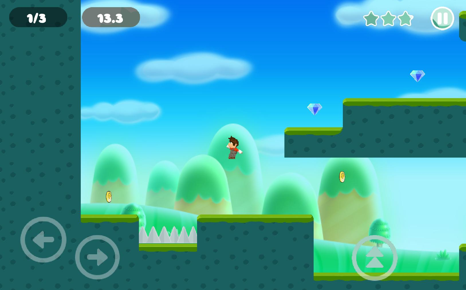 Jump Bros for Android - APK Download
